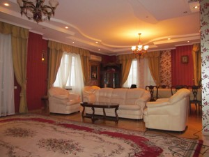 Квартира Дмитриевская, 17а, Киев, M-7533 - Фото 3