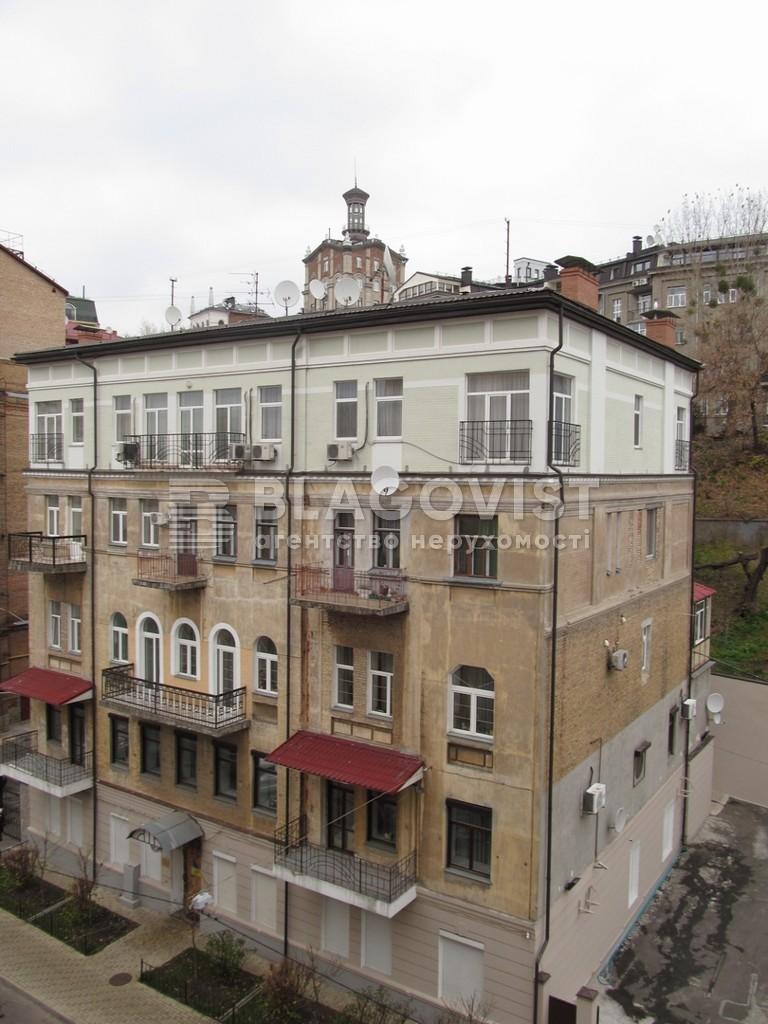 Квартира P-1136, Дарвина, 3, Киев - Фото 2