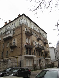 Квартира P-1136, Дарвіна, 3, Київ - Фото 3