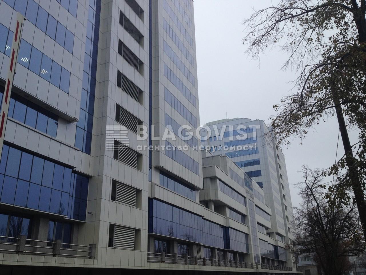 Офис, H-26862, Гавела Вацлава бульв. (Лепсе Ивана), Киев - Фото 1
