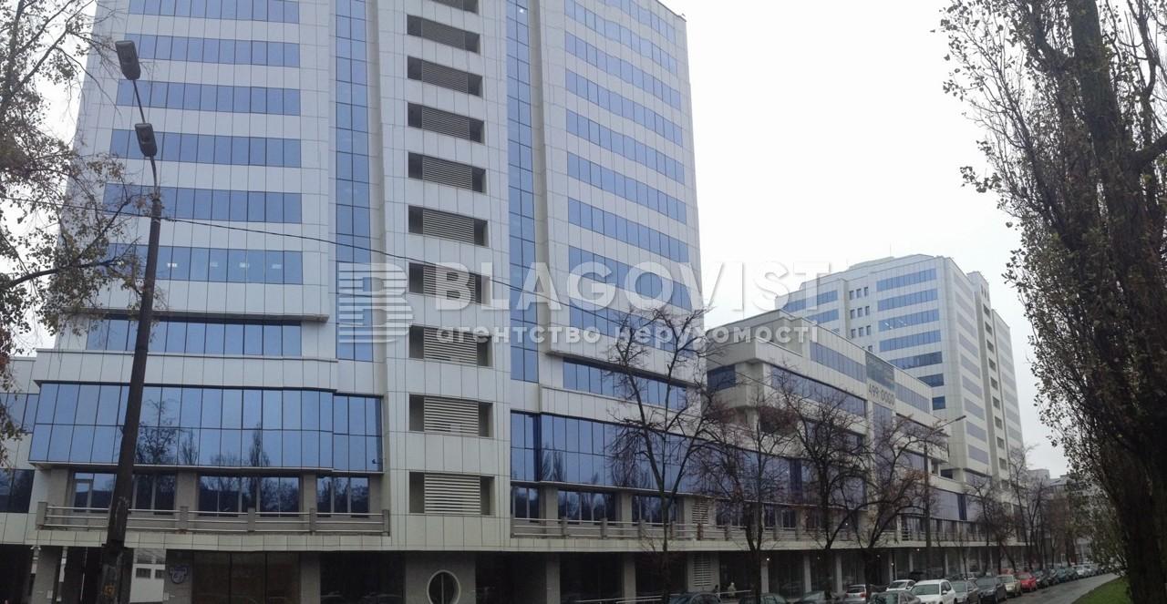 Офис, H-26859, Гавела Вацлава бульв. (Лепсе Ивана), Киев - Фото 12