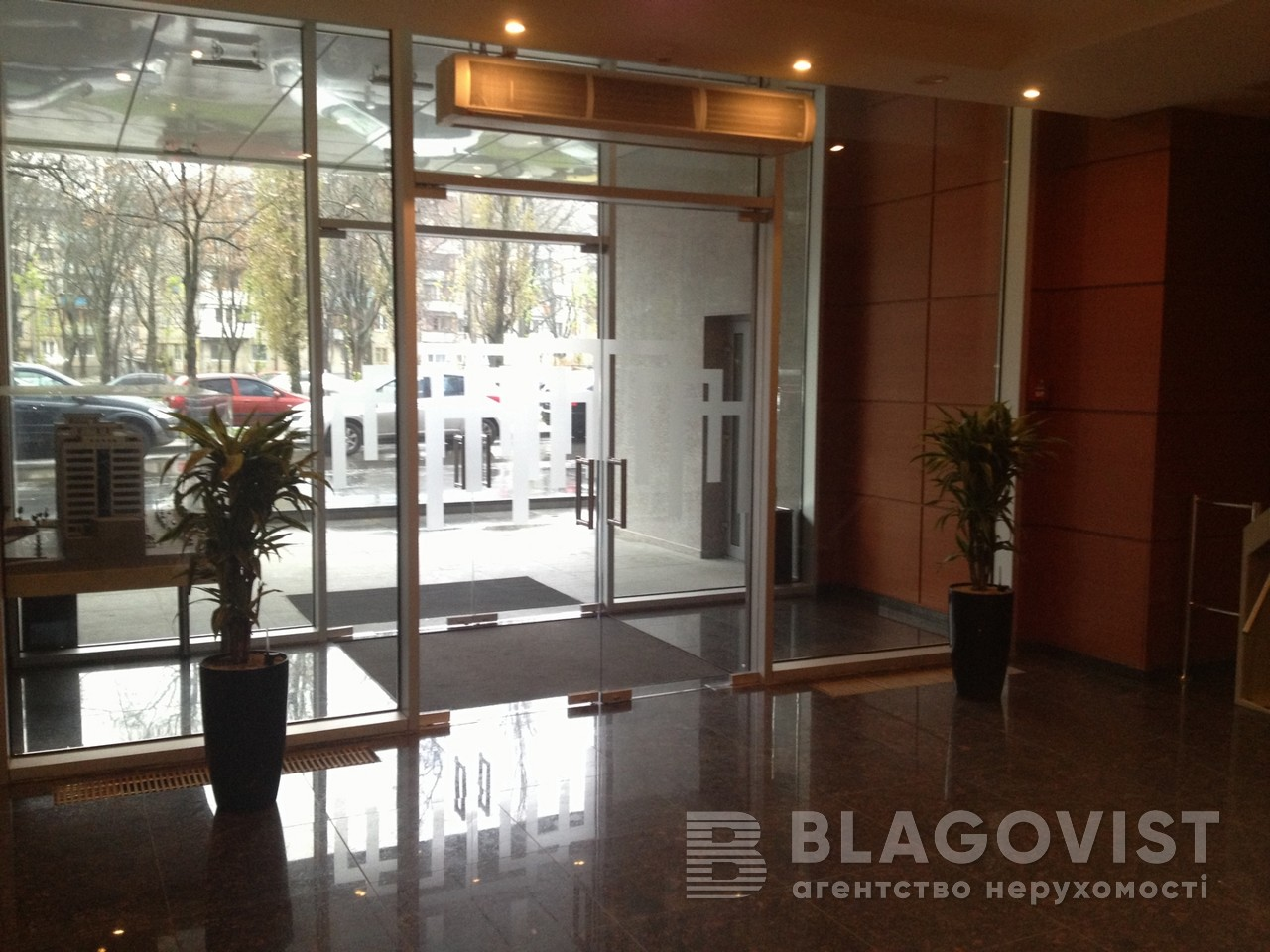Офис, H-26860, Гавела Вацлава бульв. (Лепсе Ивана), Киев - Фото 11