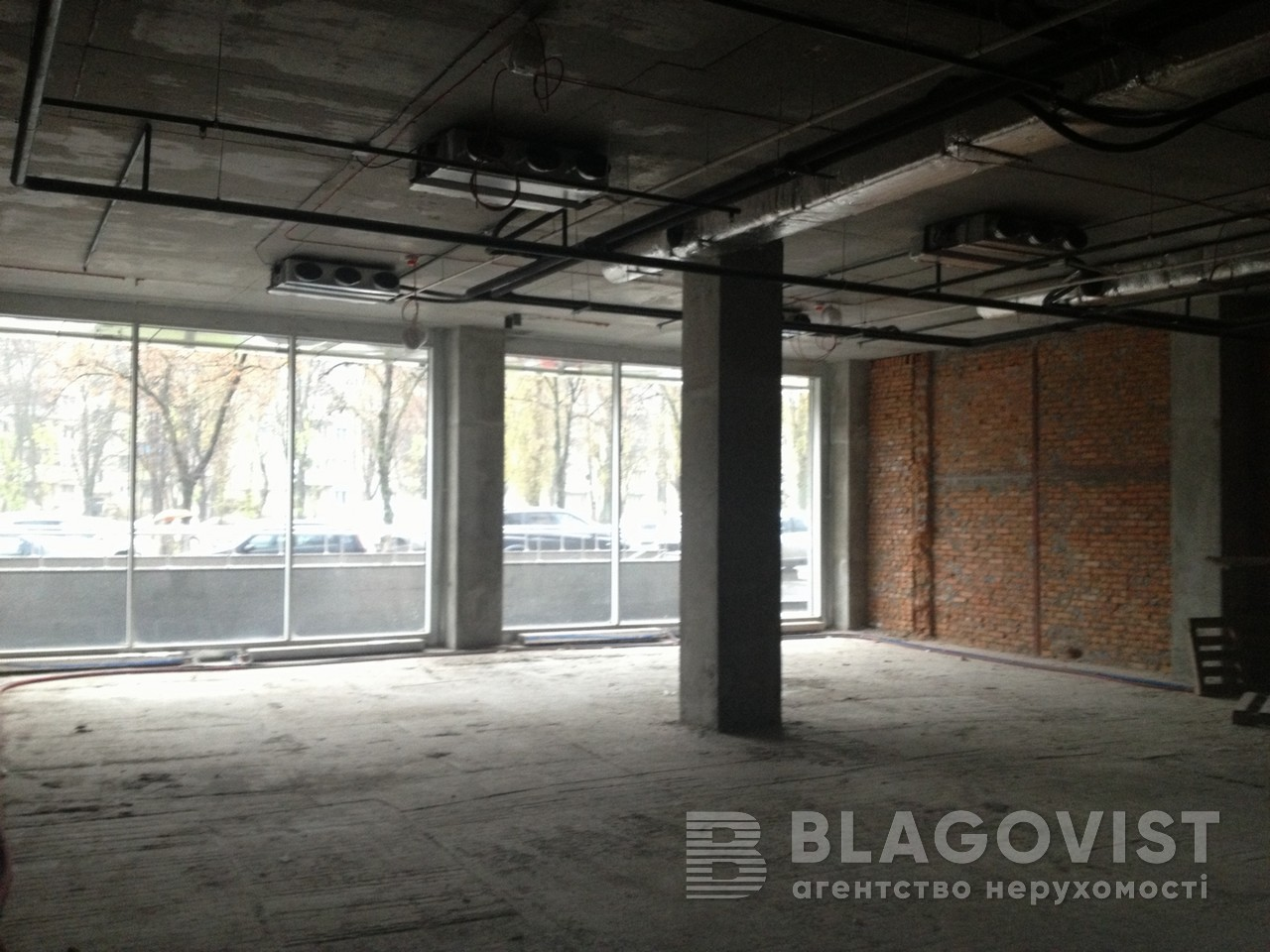 Офис, H-26866, Гавела Вацлава бульв. (Лепсе Ивана), Киев - Фото 15