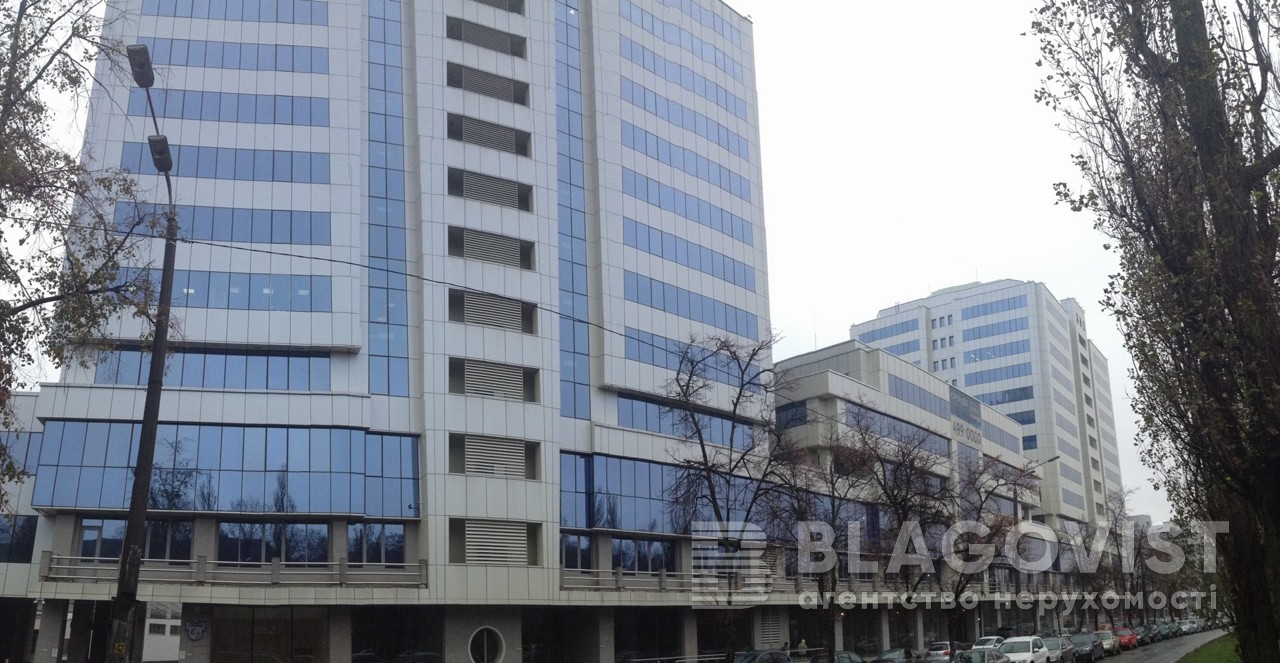 Офис, H-26866, Гавела Вацлава бульв. (Лепсе Ивана), Киев - Фото 16