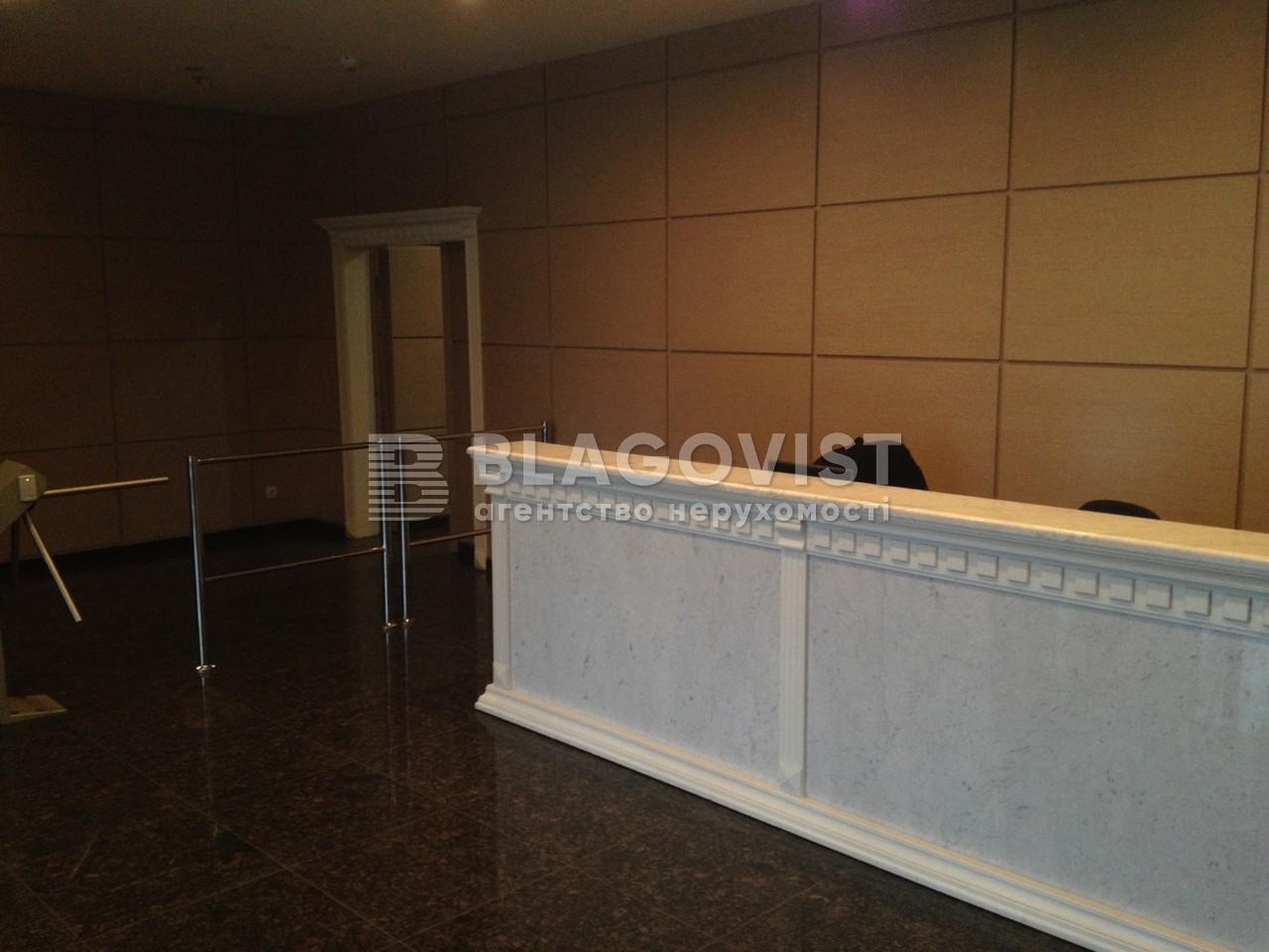 Офис, H-26867, Гавела Вацлава бульв. (Лепсе Ивана), Киев - Фото 13