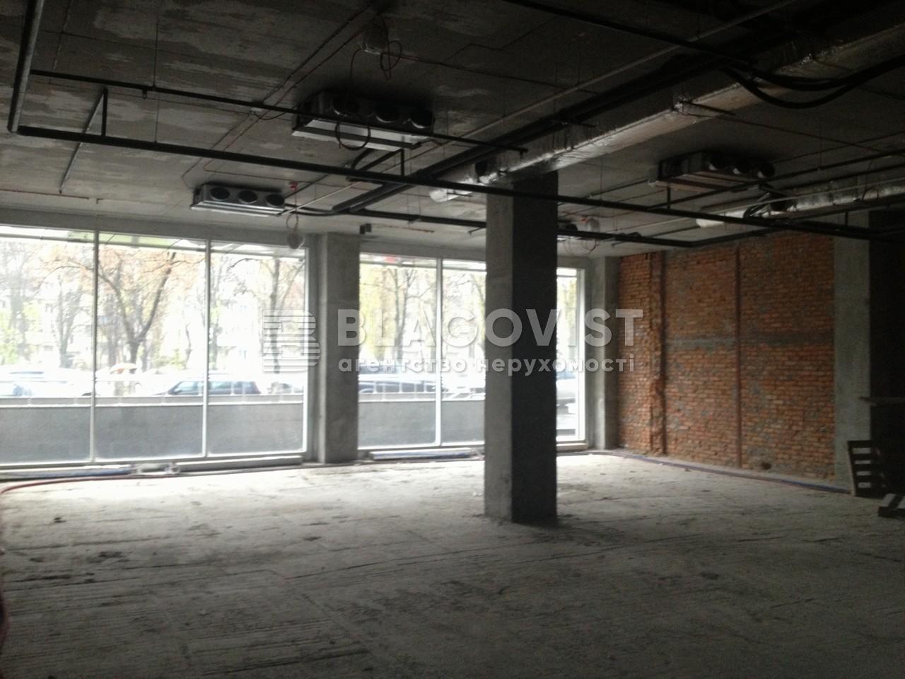 Офис, H-26868, Гавела Вацлава бульв. (Лепсе Ивана), Киев - Фото 16