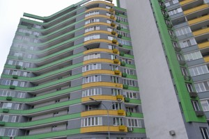 Квартира Вышгородская, 45а/2, Киев, M-36525 - Фото