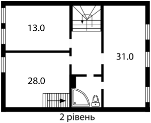Квартира Січових Стрільців (Артема), 58/2в, Київ, Z-1003046 - Фото 3