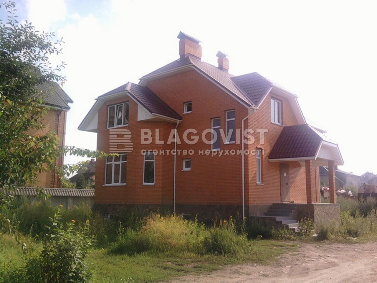 Дом C-77070, Богатырская, Киев - Фото 2