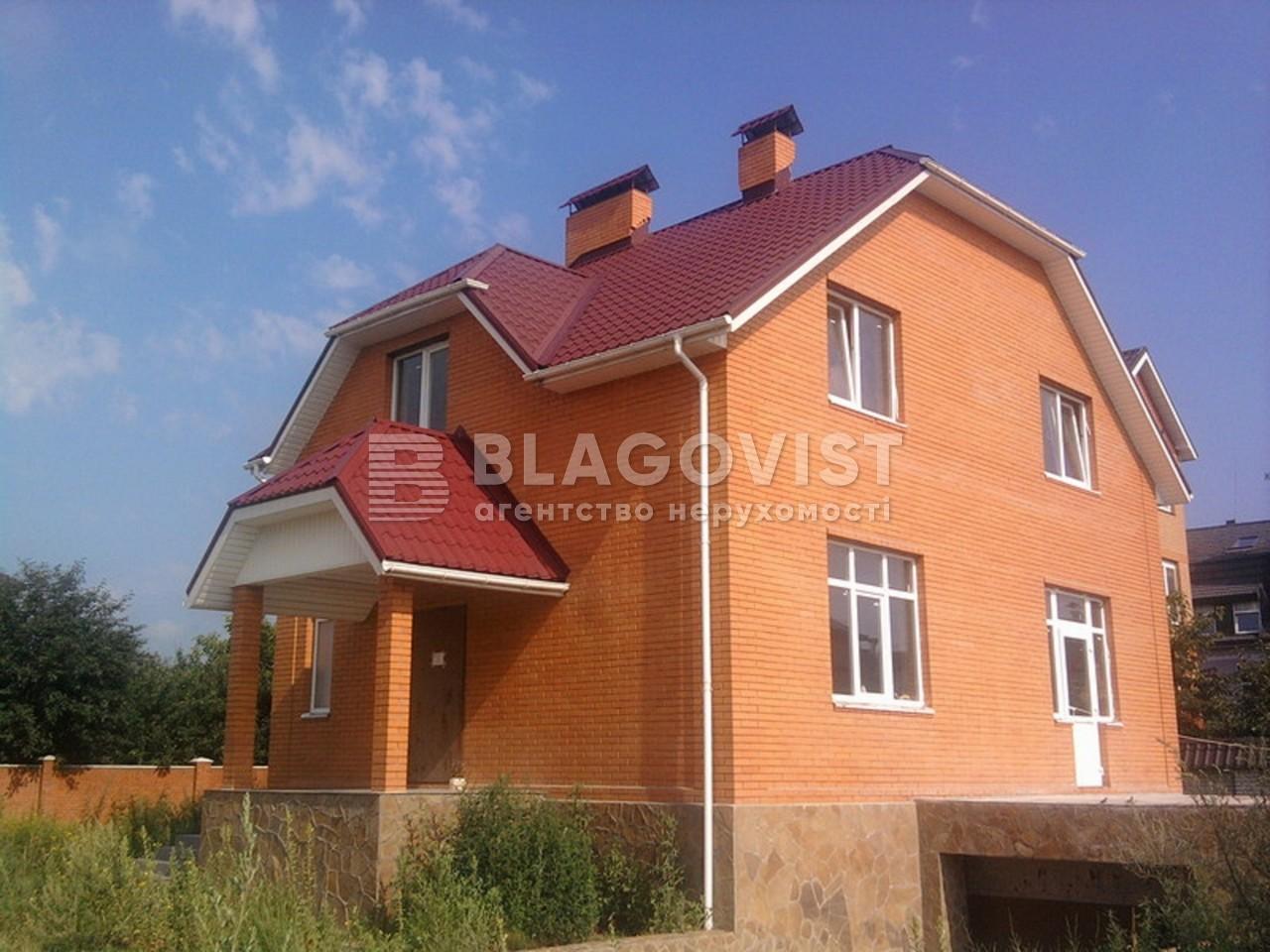 Дом C-77070, Богатырская, Киев - Фото 1