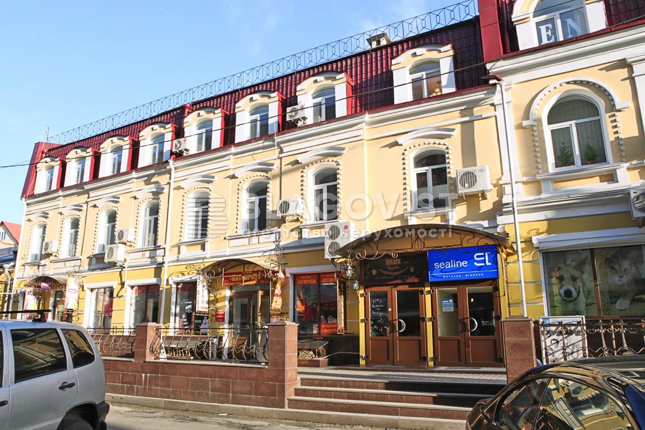 Нежилое помещение, Хорива, Киев, A-112231 - Фото 1