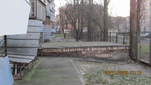 non-residential premises, Husovskoho Serhiia, Kyiv, Z-1207352 - Photo2