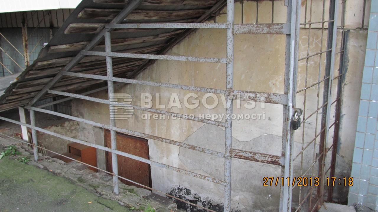 Нежилое помещение, Z-1207352, Гусовского Сергея, Киев - Фото 7