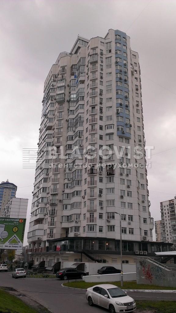 Нежитлове приміщення, Z-969663, Героїв Сталінграду просп., Київ - Фото 3