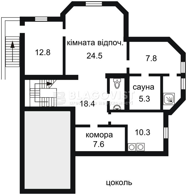 Дом H-29939, Метрологическая, Киев - Фото 4