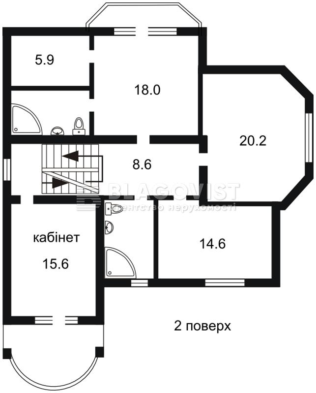 Дом H-29939, Метрологическая, Киев - Фото 2