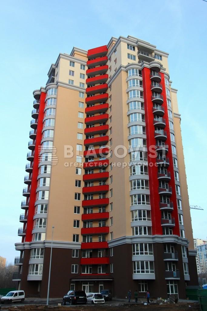 Квартира Z-34070, Ломоносова, 48а, Киев - Фото 2