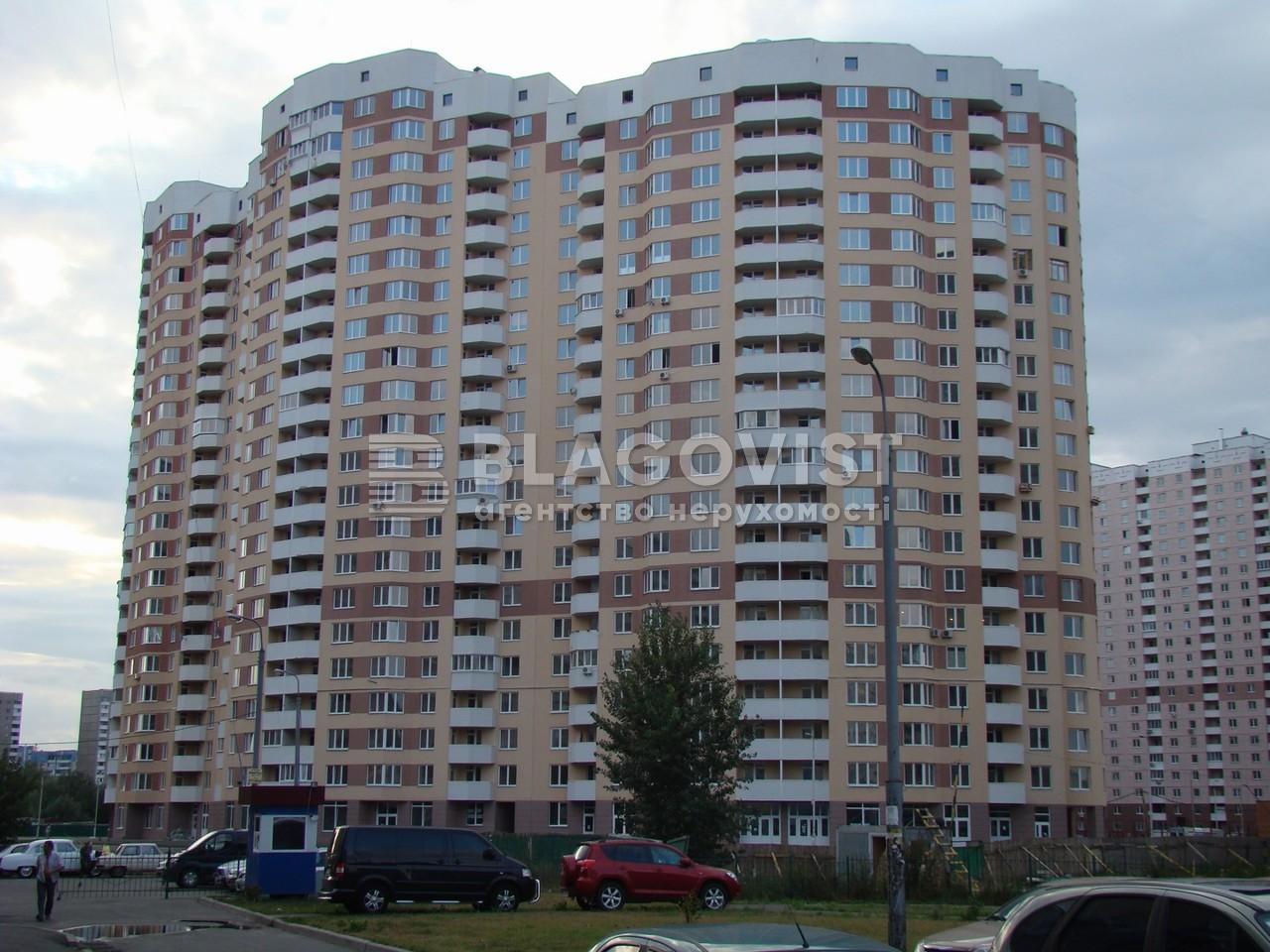 Квартира Z-429169, Пчелки Елены, 2, Киев - Фото 1