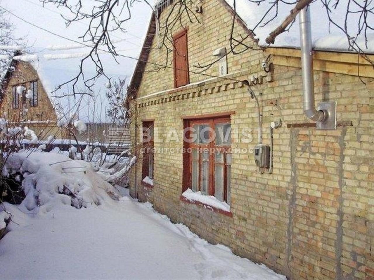 Дом Z-712048, Холмогорская, Киев - Фото 1