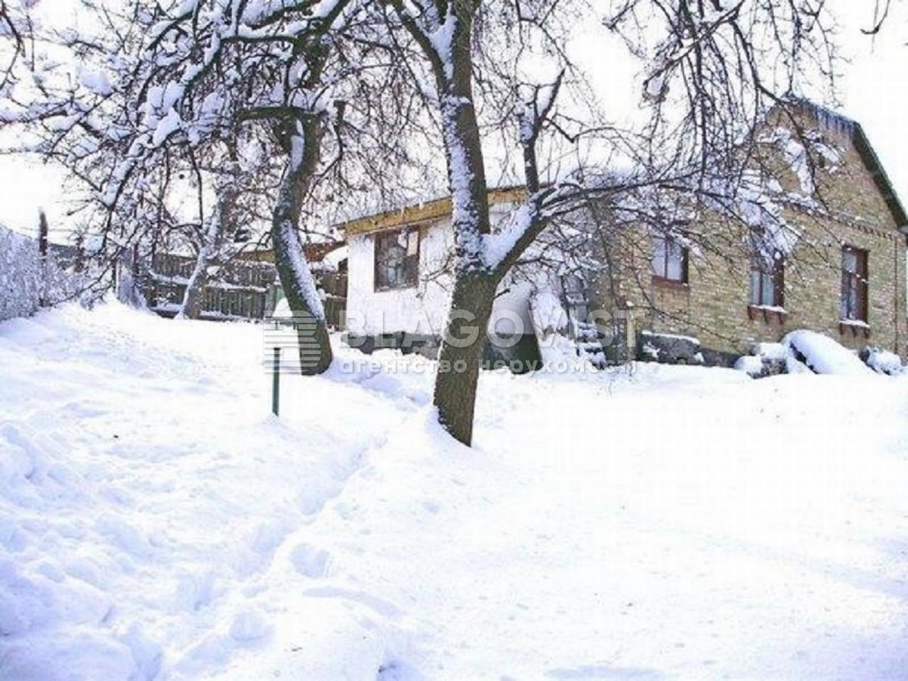 Дом Z-712048, Холмогорская, Киев - Фото 3