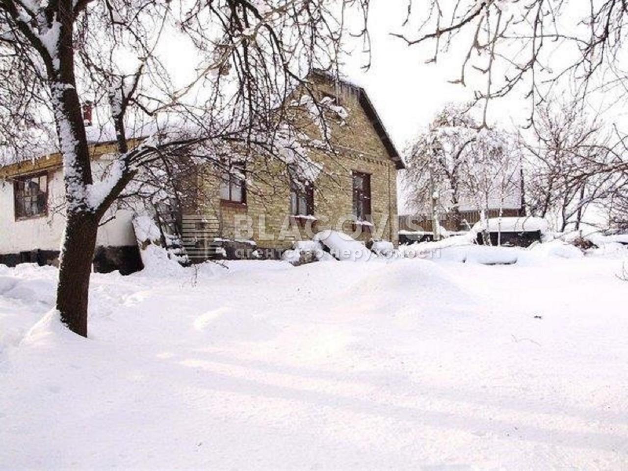 Дом Z-712048, Холмогорская, Киев - Фото 5