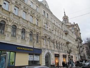Квартира Городецкого Архитектора, 4, Киев, Z-1282190 - Фото 18
