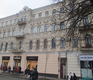 Квартира Городецкого Архитектора, 4, Киев, Z-1282190 - Фото 16