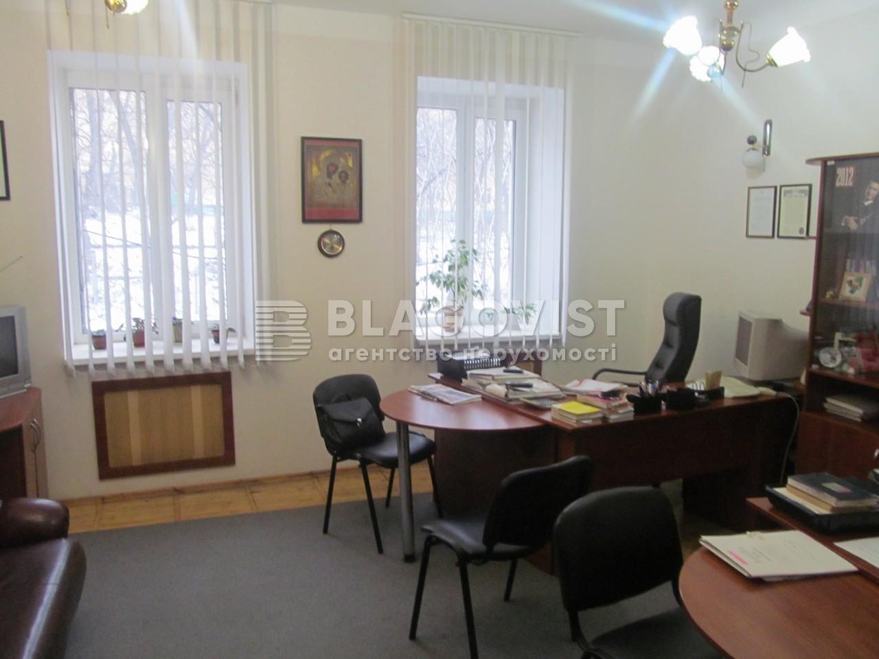 Офіс, Z-1281417, Білоруська, Київ - Фото 5