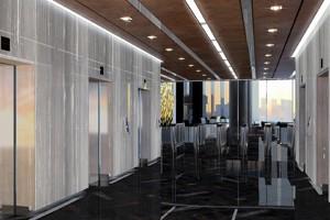 Бизнес-центр, Болсуновская (Струтинского Сергея), Киев, Y-113 - Фото 6