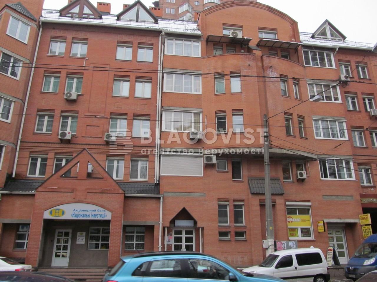 Квартира H-3700, Дмитриевская, 15-17, Киев - Фото 3