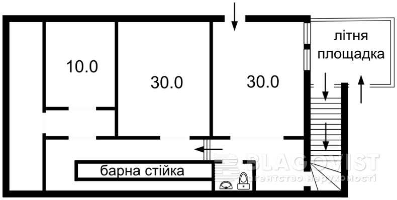 Кафе, Z-1009147, Шота Руставели, Киев - Фото 3