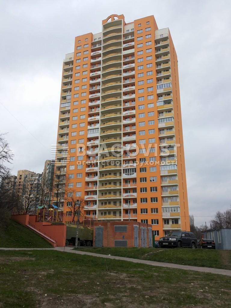 Квартира X-20497, Ужвий Натальи, 12, Киев - Фото 1