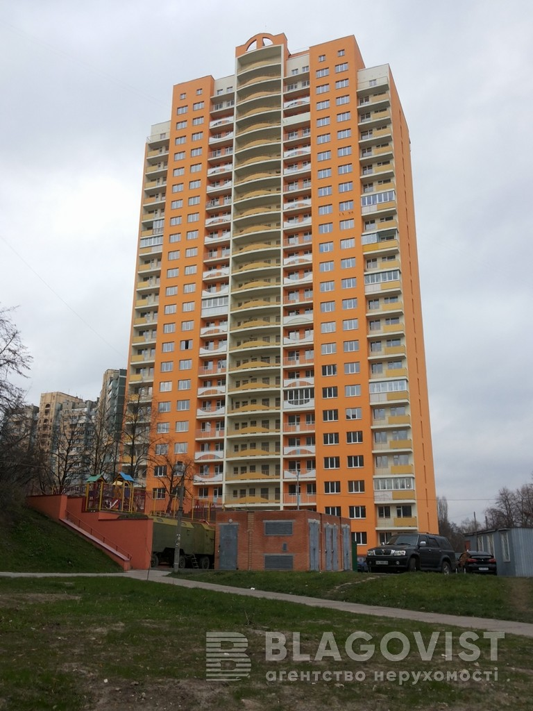 Квартира F-37581, Ужвий Натальи, 12, Киев - Фото 1