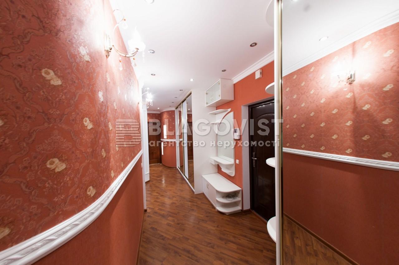 Квартира F-16359, Днепровская наб., 19в, Киев - Фото 21