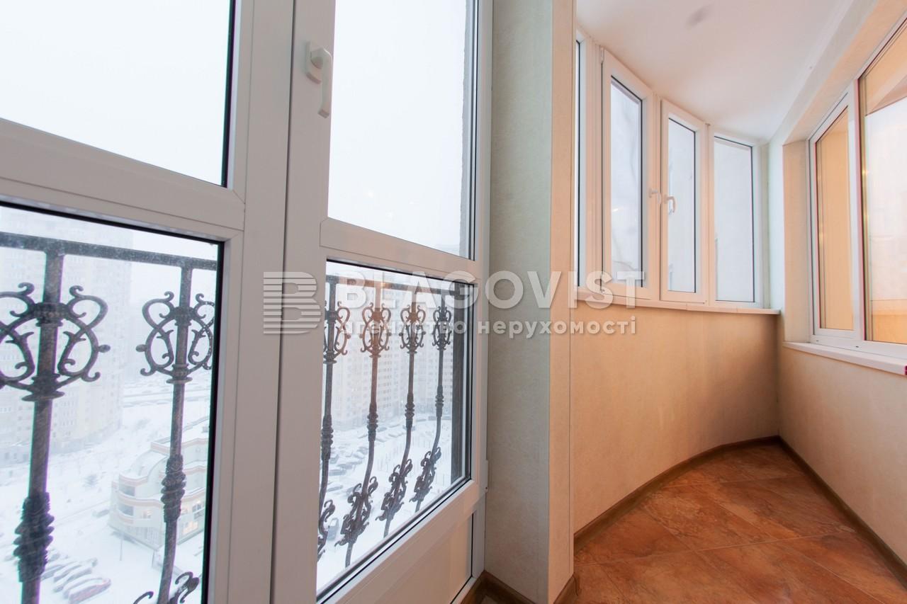 Квартира F-16359, Днепровская наб., 19в, Киев - Фото 20