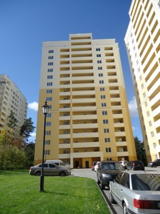 Квартира Лобановського, 17, Чайки, Z-1721831 - Фото 9