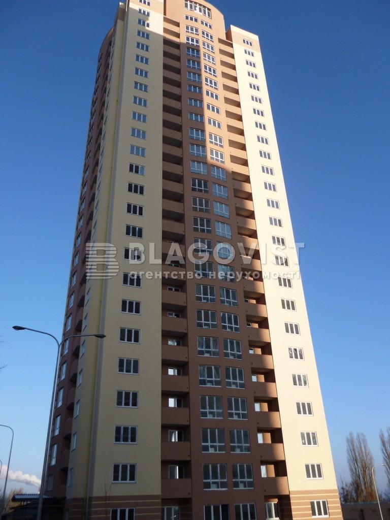Квартира C-100022, Моторный пер., 9, Киев - Фото 2