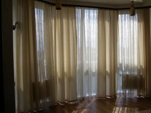Квартира Кудрявський узвіз, 3а, Київ, Z-779268 - Фото 6