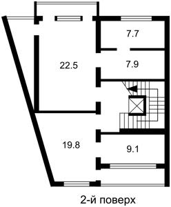 Квартира Редутна, 8, Київ, A-91655 - Фото 5