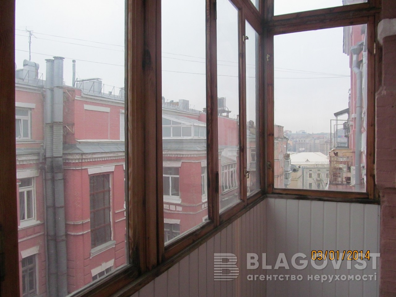 Квартира G-12026, Городецкого Архитектора, 11б, Киев - Фото 22