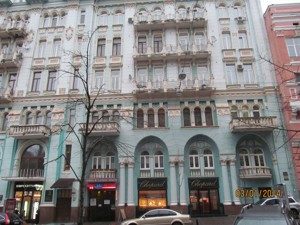 Квартира Городецкого Архитектора, 11а, Киев, A-110261 - Фото 46