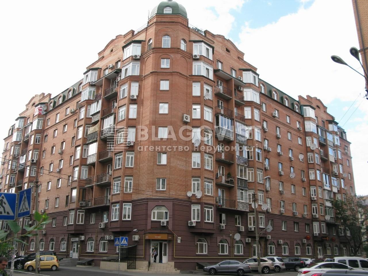 Квартира F-37453, Введенская, 29/58, Киев - Фото 2