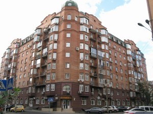 Apartment Vvedenska, 29/58, Kyiv, D-36045 - Photo1