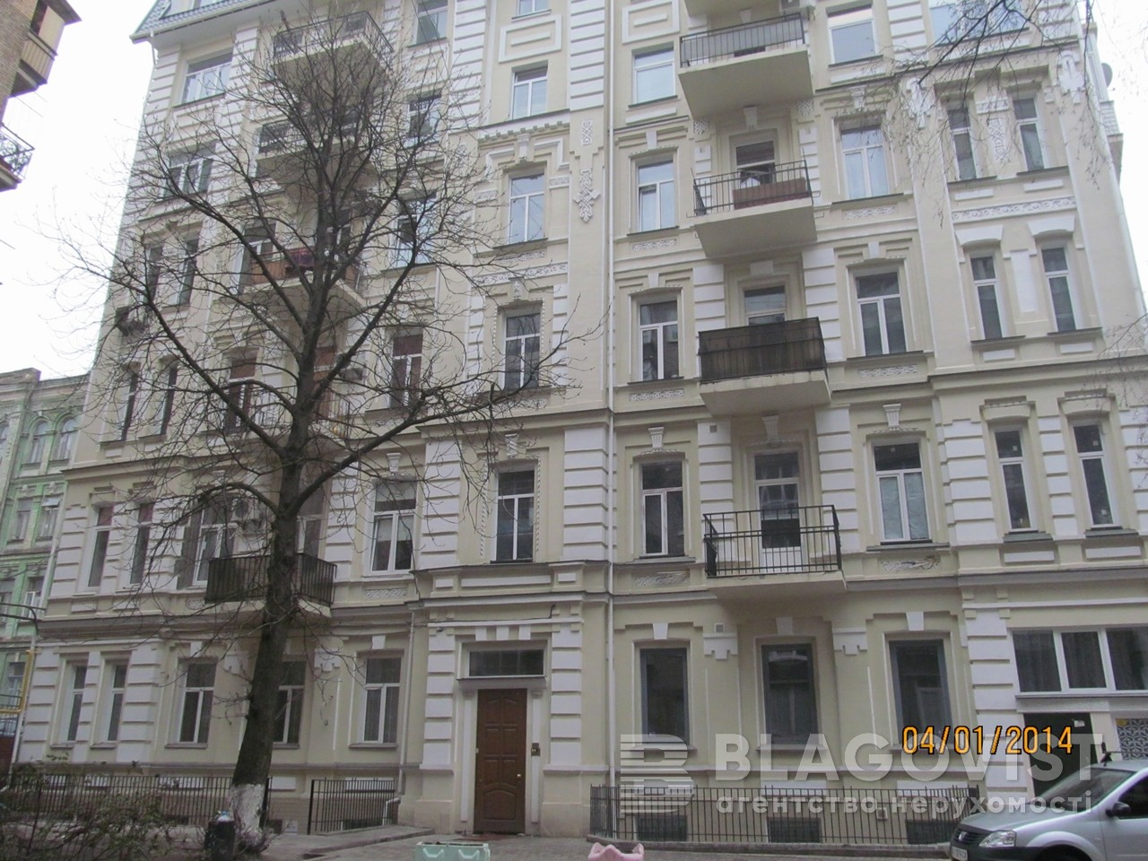 Квартира D-33482, Гончара Олеся, 47б, Киев - Фото 3