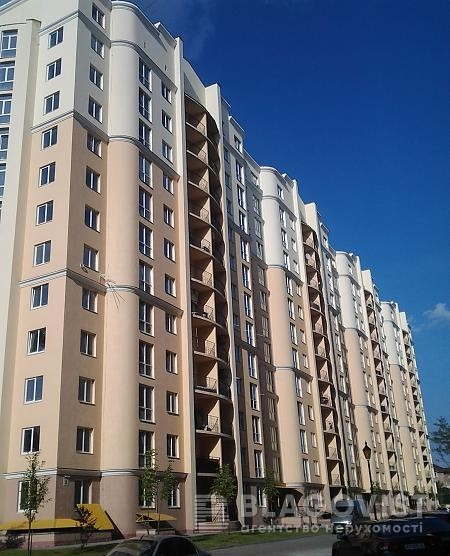 Квартира F-29829, Лобановского, 29, Чайки - Фото 1