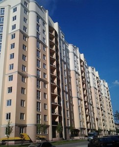 Квартира Лобановського, 29, Чайки, F-29829 - Фото