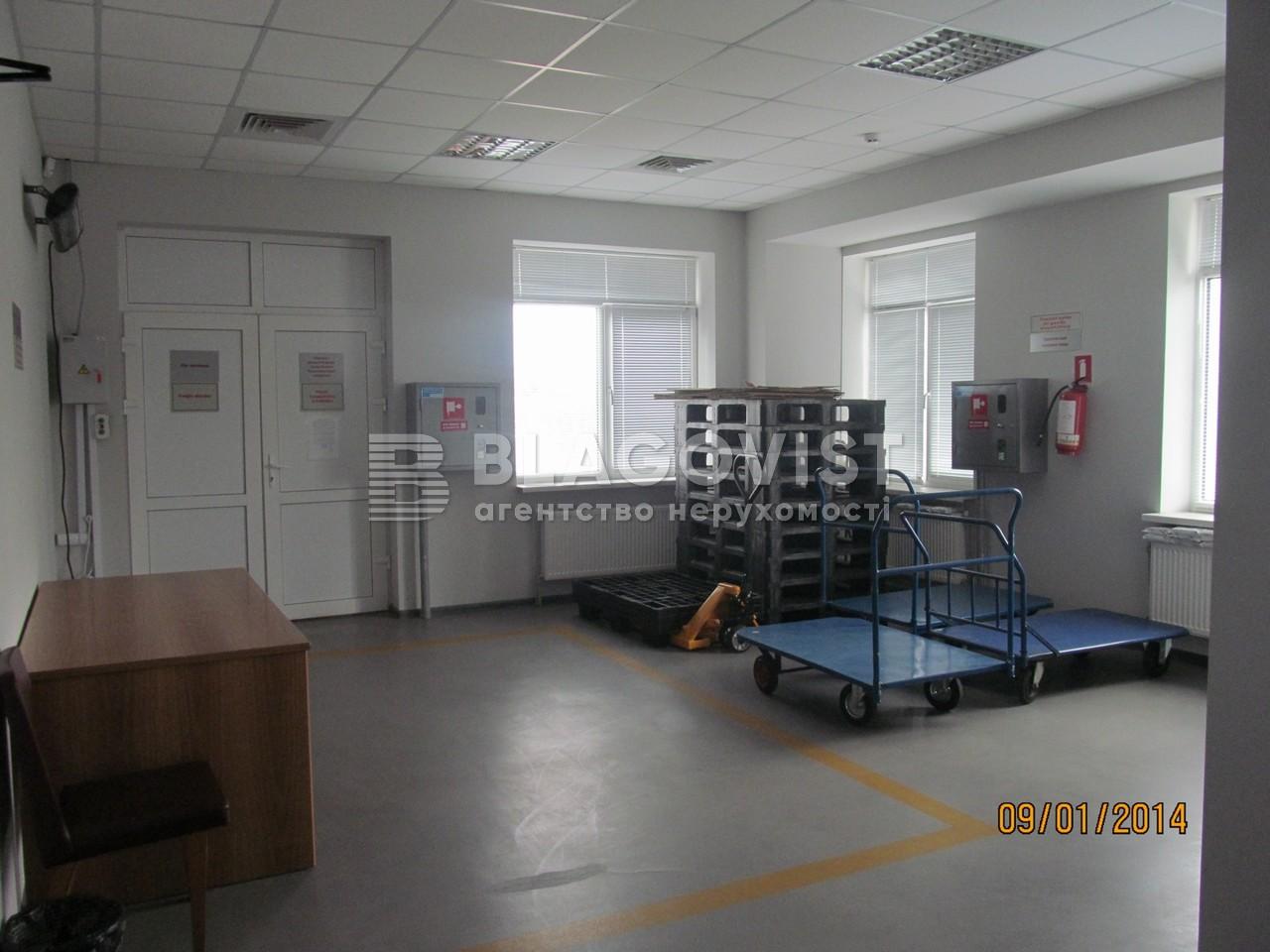 Нежилое помещение, D-26210, Мурманская, Киев - Фото 11