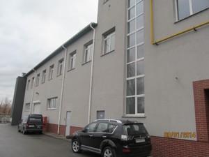 Warehouse, Murmanska, Kyiv, D-26212 - Photo1