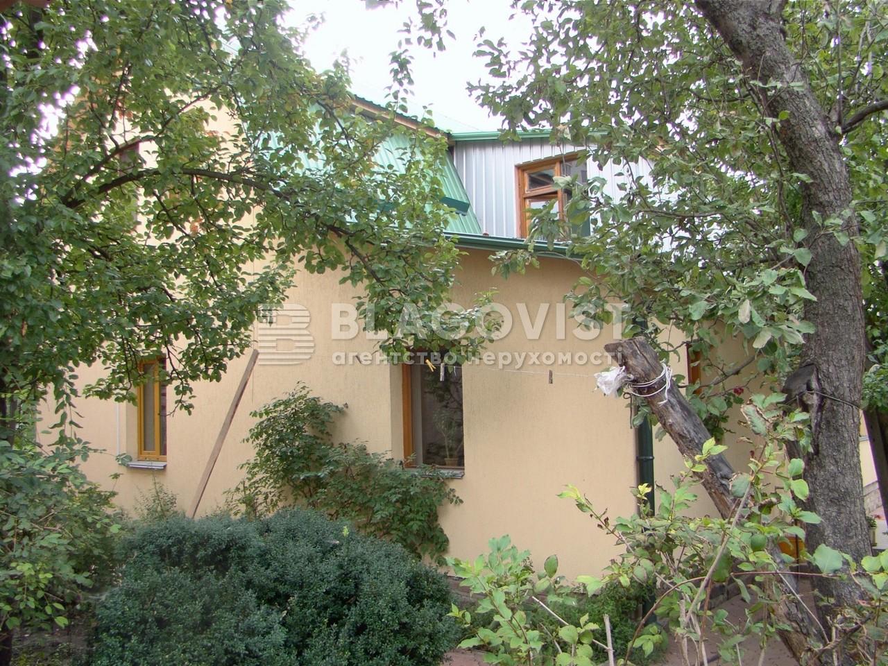Дом Z-1253627, Звенигородская, Киев - Фото 11