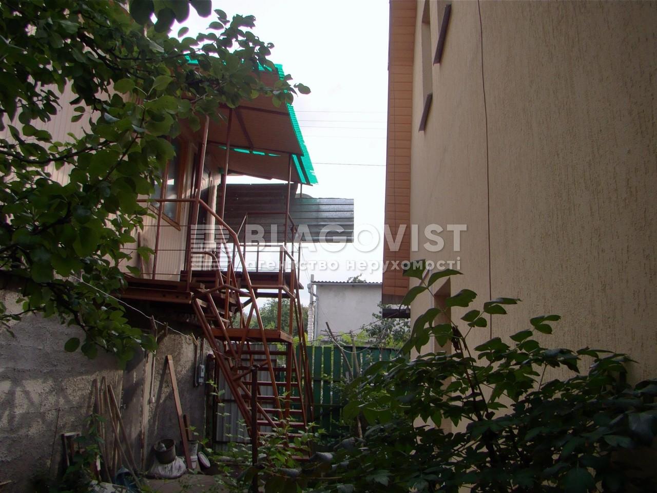 Дом Z-1253627, Звенигородская, Киев - Фото 10